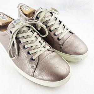 ECCO Golf Soft Low HYDROMAX Hybrid Sneaker 10/10.5